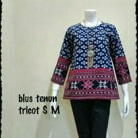 tenun ikat jepara blanket    blouse batik ethnic