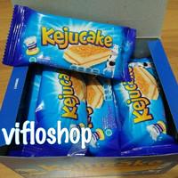 Keju Cake Mondelez / Bolu Keju Cake Kemasan Box (12 x 16 gram)