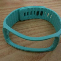 wrist strap samsung galaxy gear fit 1 biru telur asin