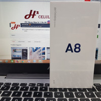 Samsung Galaxy A8 2018 - Garansi Resmi