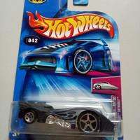 hotwheels hot wheels 2004 first edition batmobile