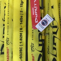 JORAN BC MAGURO DUALITY 1.82 M + PACKING PVC