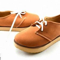 sepatu ANNA MASOTTI 01 SUEDE