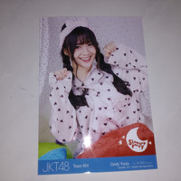 Photopack Yupi JKT48 Slumber Party