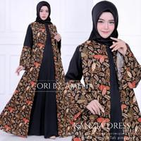 Kumpulan Harga Desain Batik Kombinasi Modern 2018-2019 - Batik Indonesia 3592b56143