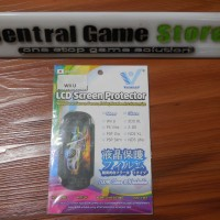 Jual Wii U Screen Guard for Nintendo Wii U Console  Murah