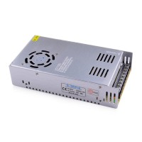 Menjual Power Supply Regulated Switching S-360-12 DC 0-12V 30A (100~24