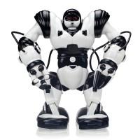 Menjual Roboactor RC ( Dance, Whistle, Walk, thorwing)