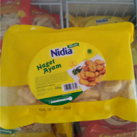 promo Nugget ayam/ nidia nugget 250g