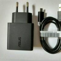CHARGER ORI ASUS ZENFONE 4 5 6 2 A USB MICRO AKSESORIS HP ASUS ORIGI