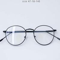 kacamata frame korea + Free Lensa