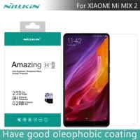 Xiaomi Mi Mix 2 MiMix 2 Nillkin Tempered Glass Super Amazing H+ Pro