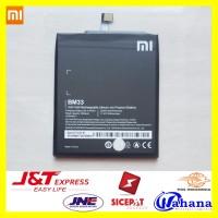 Baterai Xiaomi Mi4i Bm33 Battery Hp Xiomi Batre Batrei Mi 4i Batray