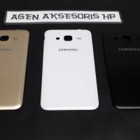 Backdoor Samsung J310 J3 2016 5.0 inchi Housing Case Tutup Belakang HP