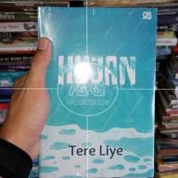 Buku Novel Hujan Karya Tere Liye Bagus Menyentuh Hati Bacaan Remaja