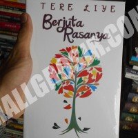 Novel Berjuta Rasanya Tere Liye Percintaan Kasih Sayang Remaja Bagus
