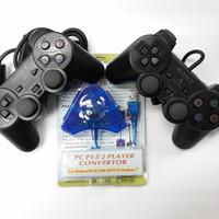 STIK / STIK PS2 / PS 2+CONVERTER STIK PS2/ PS3