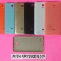 TRENDY Back Door Xiaomi Redmi Note 1 4G Back Case HP / Tutup Belakang