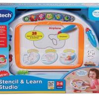 Vtech - Stencil & Learn Studio / 80-134700