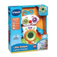 Mainan edukasi anak Vtech - Little Gadget Letter friend / 80-138903