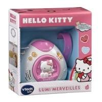 Mainan edukasi baby Vtech - Hello kitty Crib light / 80-114700