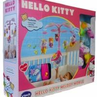 Edukasi baby Vtech - Hello Kitty Mobile / 80-114900
