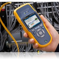 Fluke Networks LRAT-2000 LinkRunner AT 2000 Network Tester Kit