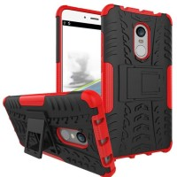 Rugged Armor Xiaomi Mi Max Redmi Note 4 Soft Case Casing Back Cover Hp