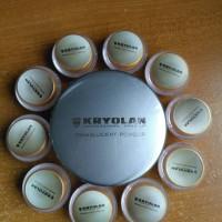 Kryolan Translucent Powder Sample Size 9gr ORIGINAL