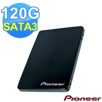 Pioneer SSD 120GB APS-SL2 - Garansi 3 Tahun