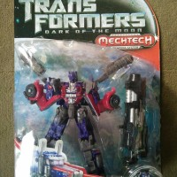 toko mainan anak Robot Transformer Optimus Prime Mainan Anak grosir m
