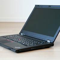 laptop LENOVO T430s CORE I5 murah mulus mantaps