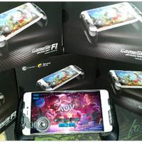 Gamesir F1 Android & Iphone Joystick MOBA AOV ML FIFA GTA PB STRIKE