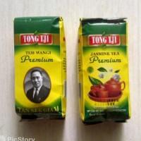 Teh Tong Tji Jasmine Melati 50 gram murah