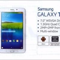 TOP Samsung Tab 3 V T116 Tablet
