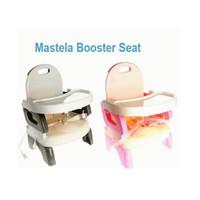 Mastela Booster Toddler Seat / kursi makan bayi