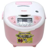 Cosmos Digital Rice Cooker 1.8 Liter 6in1 Nonstick – CRJ3201