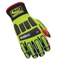 Sarung Tangan | High Impact Gloves | RINGERS ROUGHNECK R-267 | ORI