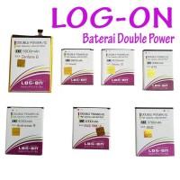 Baterai BL-5B Nokia / Evercoss / hp china Merk Log On