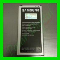 Batre Baterai Battery Samsung Galaxy S5 Original 100%