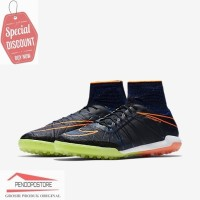 Sepatu Futsal Turf Nike Hypervenomx Proximo TF 747484-008