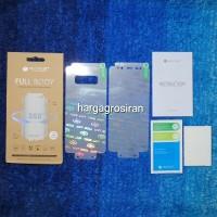 Samsung HP Note 8 Full Coverage Skin Merk BestSuit / Depan Belakang0.2