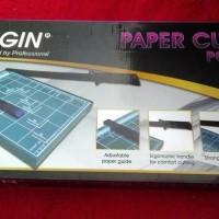 Paper Cutter PCC - F4R size F4 Merk Origin