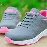 sepatu sport casual wanita nike air max 90 love women