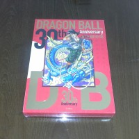 "Buku Komik Dragon Ball ""DRAGON BALL SUPER HISTORY BOOK"""