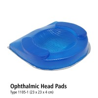 OKLand Ophthalmic Head Pads (1105-1)