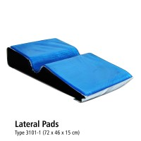OKLand Lateral Pads (3101-1)