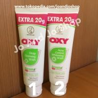 oxy sabun jerawat acne wash