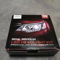 PRO Lampu LED H11 Chip SMD CREE XHP 50 Terbaik mobil racing pria wani