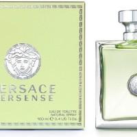parfum ori Versace Versense Woman EDT 100ml anugrahgrosiran